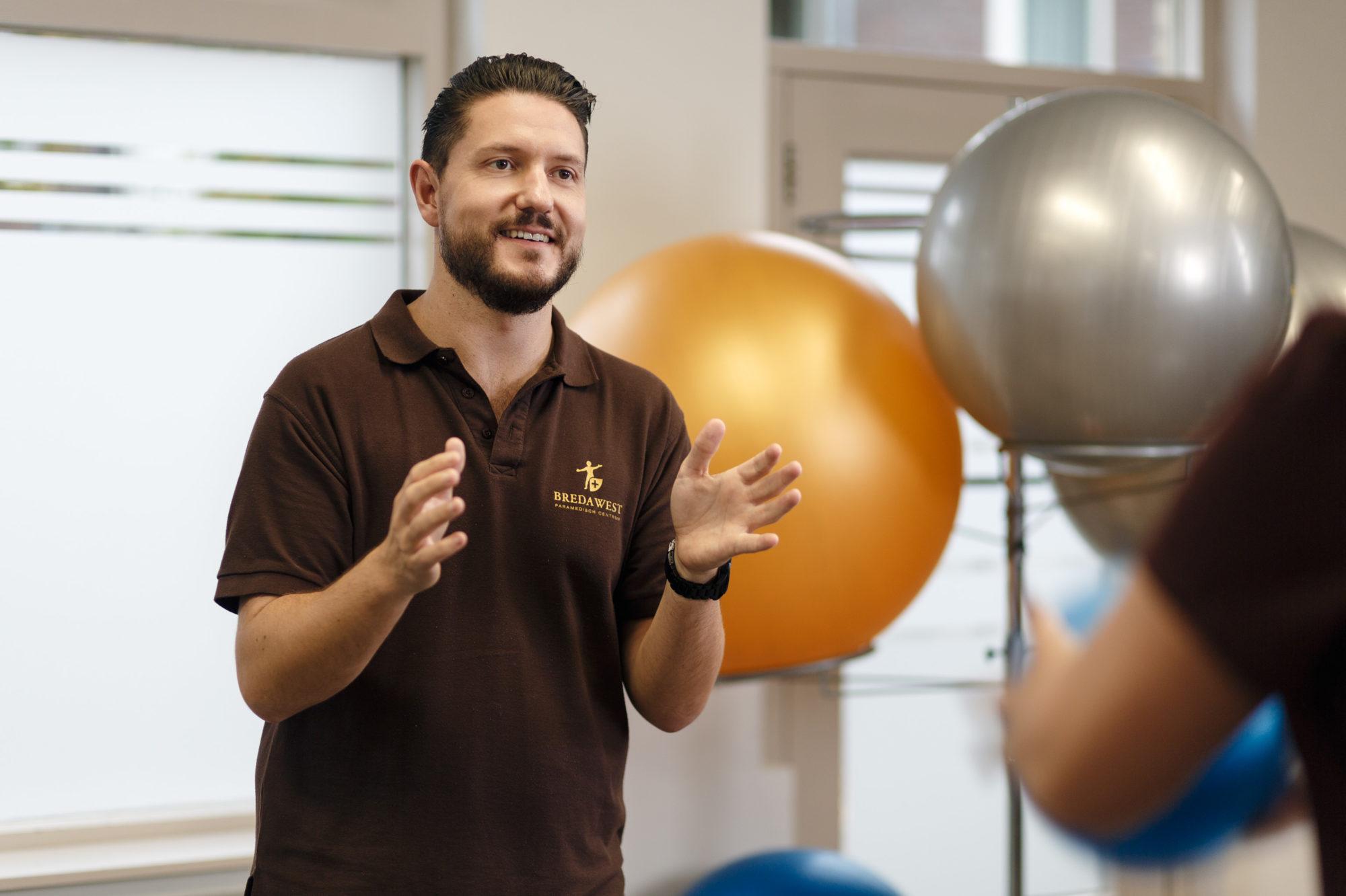 Fysiotherapie Breda - Breda West PMC, fysiotherapie, breda, breda west, paramedisch centrum, fysiotherapeut, fysiotherapiepraktijk, behandelingen