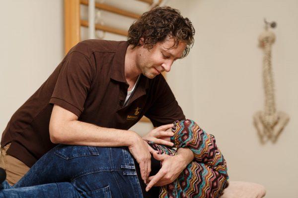 fysiotherapie, breda, breda west, paramedisch centrum, fysiotherapeut, fysiotherapiepraktijk, behandelingen, rugpijn, nekpijn, rugklachten, nekklachten