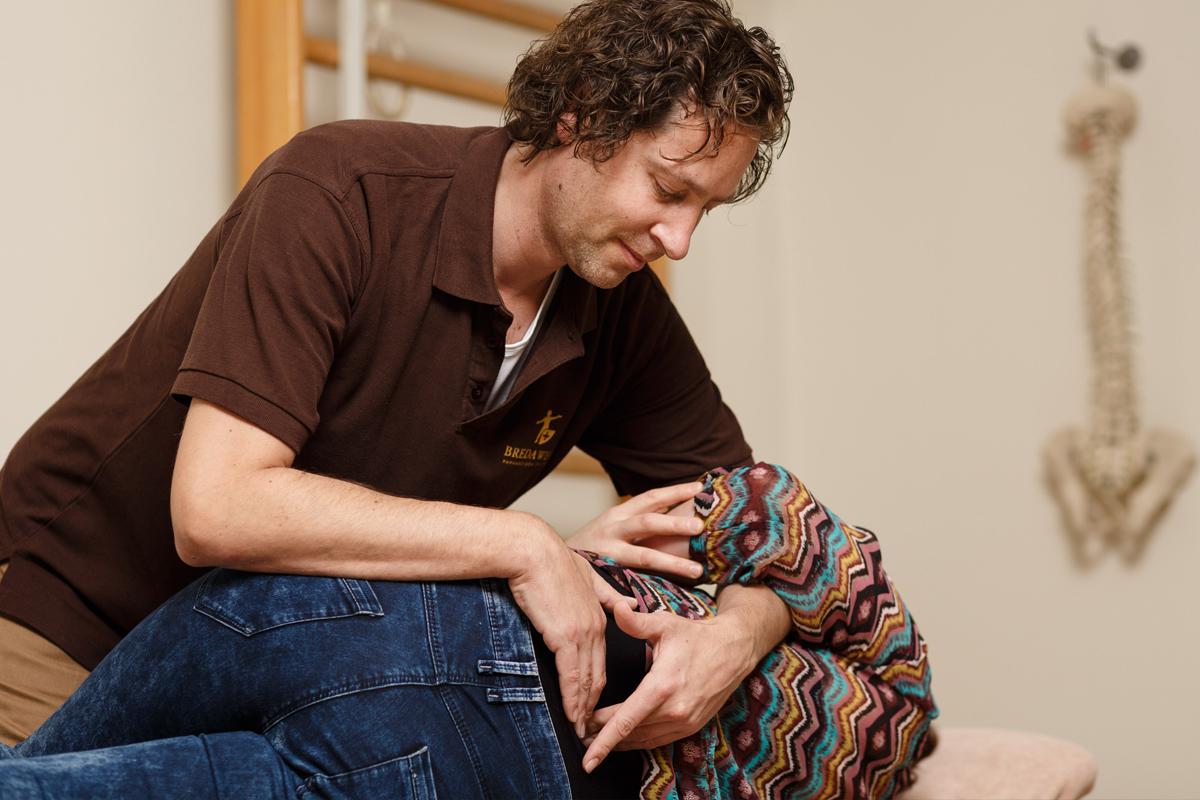 fysiotherapie, breda, breda west, paramedisch centrum, fysiotherapeut, manuele therapie, rugpijn, nekpijn, schouderpijn