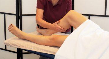 Oedeemtherapie, fysiotherapie Breda West, Fysio,