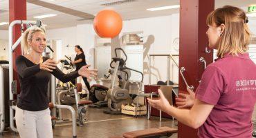 Fysiotherapie Breda West, Fysiotherapeut, Sportfysiotherapie, Fysio Breda West