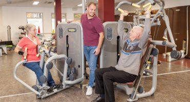 Ergotherapie Breda West, Fysiotherapie Breda West, Breda, Fysiopraktijk, Fysiotherapeut