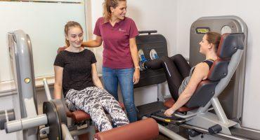 Sportfysiotherapie, Fysiotherapie, Fysio Breda, Fysiotherapie Breda West