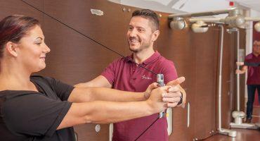 Kinesis Training, Breda West, Fysiotherapie, Fysiotherapie, Fysio Breda, Fysiotherapie Breda